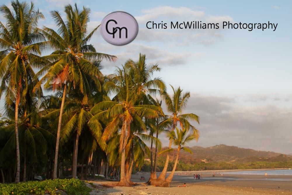 Costa Rica4: Samara Beach at Sunset (3/4)