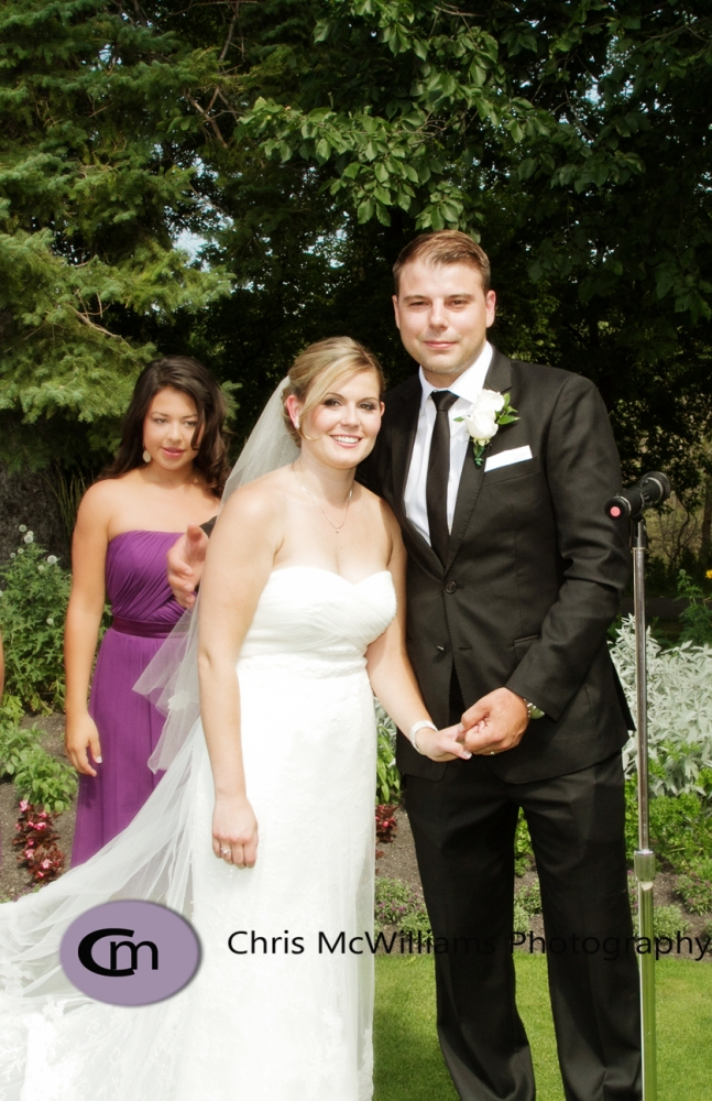 Alex and James are Married! (Winnipeg Wedding Photography) (3/6)
