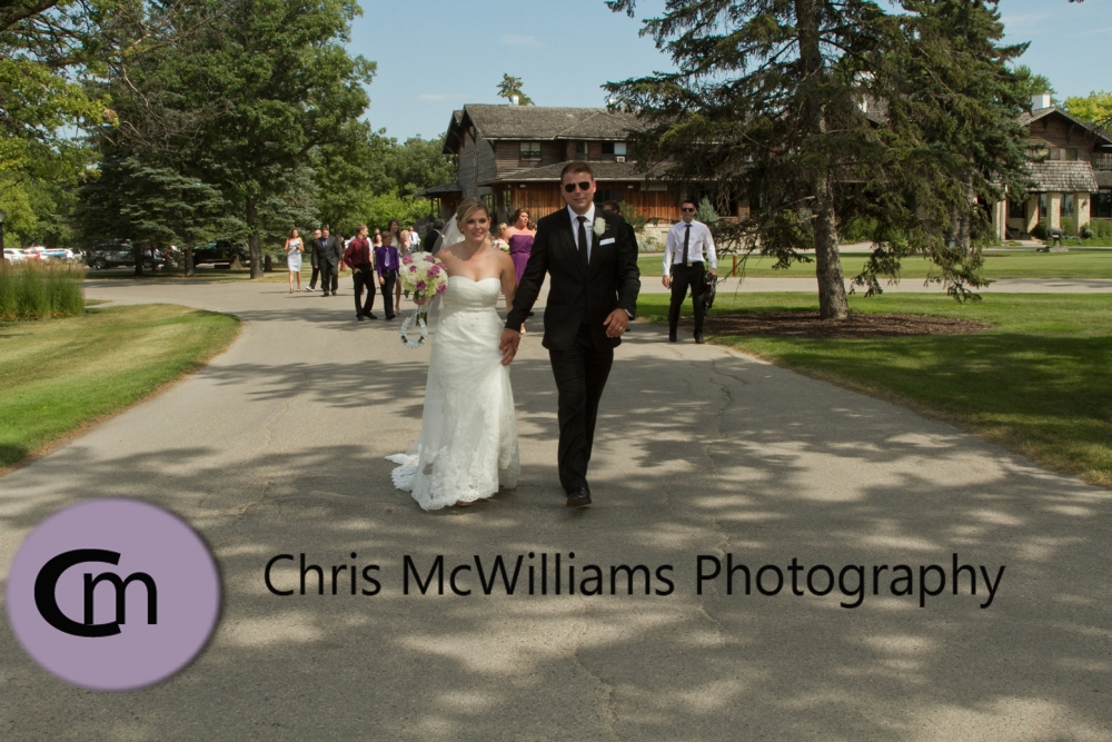 Alex and James are Married! (Winnipeg Wedding Photography) (4/6)