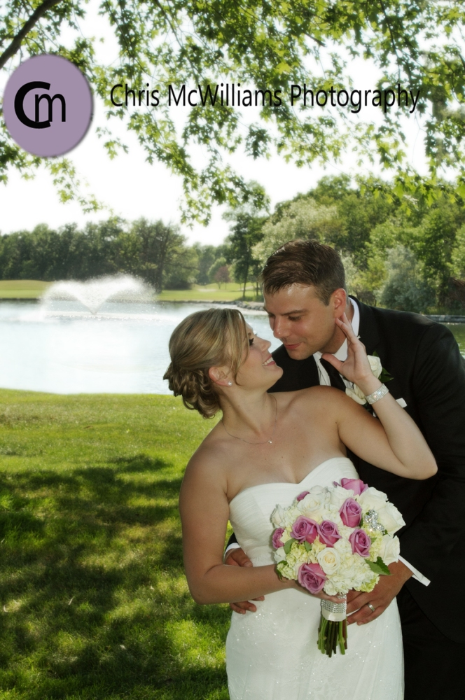 Alex and James are Married! (Winnipeg Wedding Photography) (5/6)