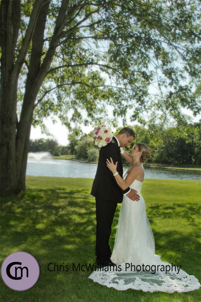 Alex and James are Married! (Winnipeg Wedding Photography) (6/6)