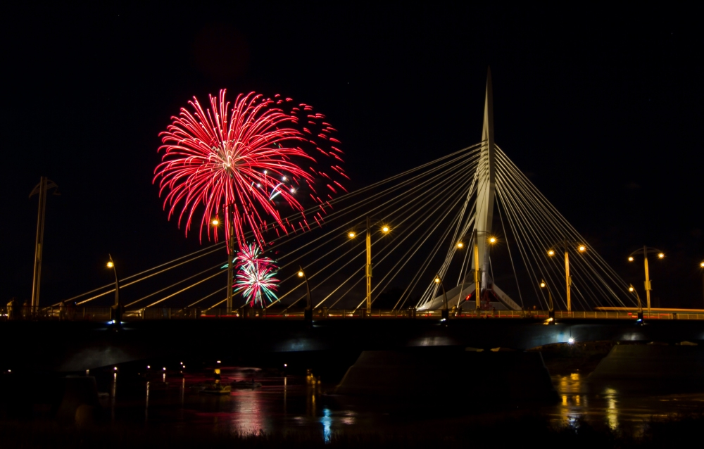 Happy Canada Day! (Winnipeg Event Photography) (1/3)