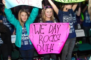 we day 2012-1031