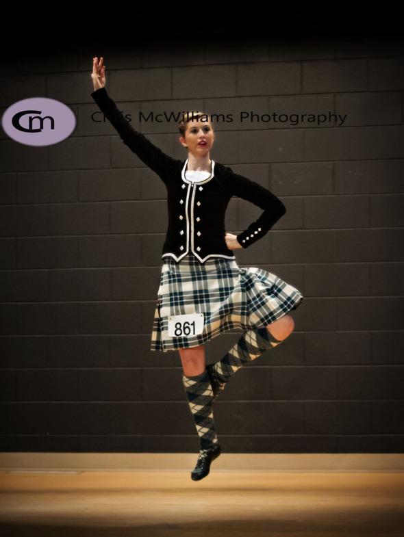 highland dancing 5 13-100sm