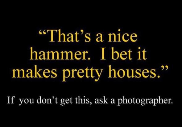 pretty hammer