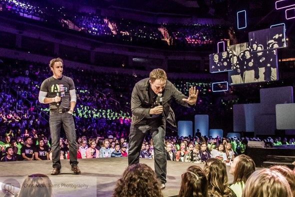we day sm13-1012