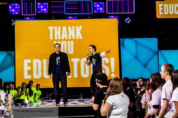 we day sm13-1016