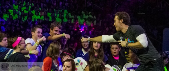 we day sm13-1031