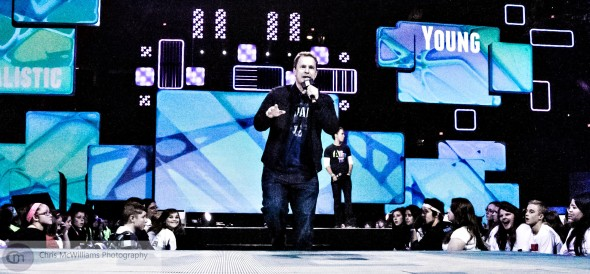 we day sm13-1035