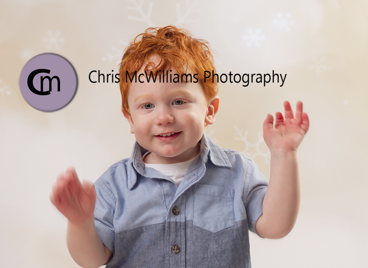 Winnipeg Child Photographers