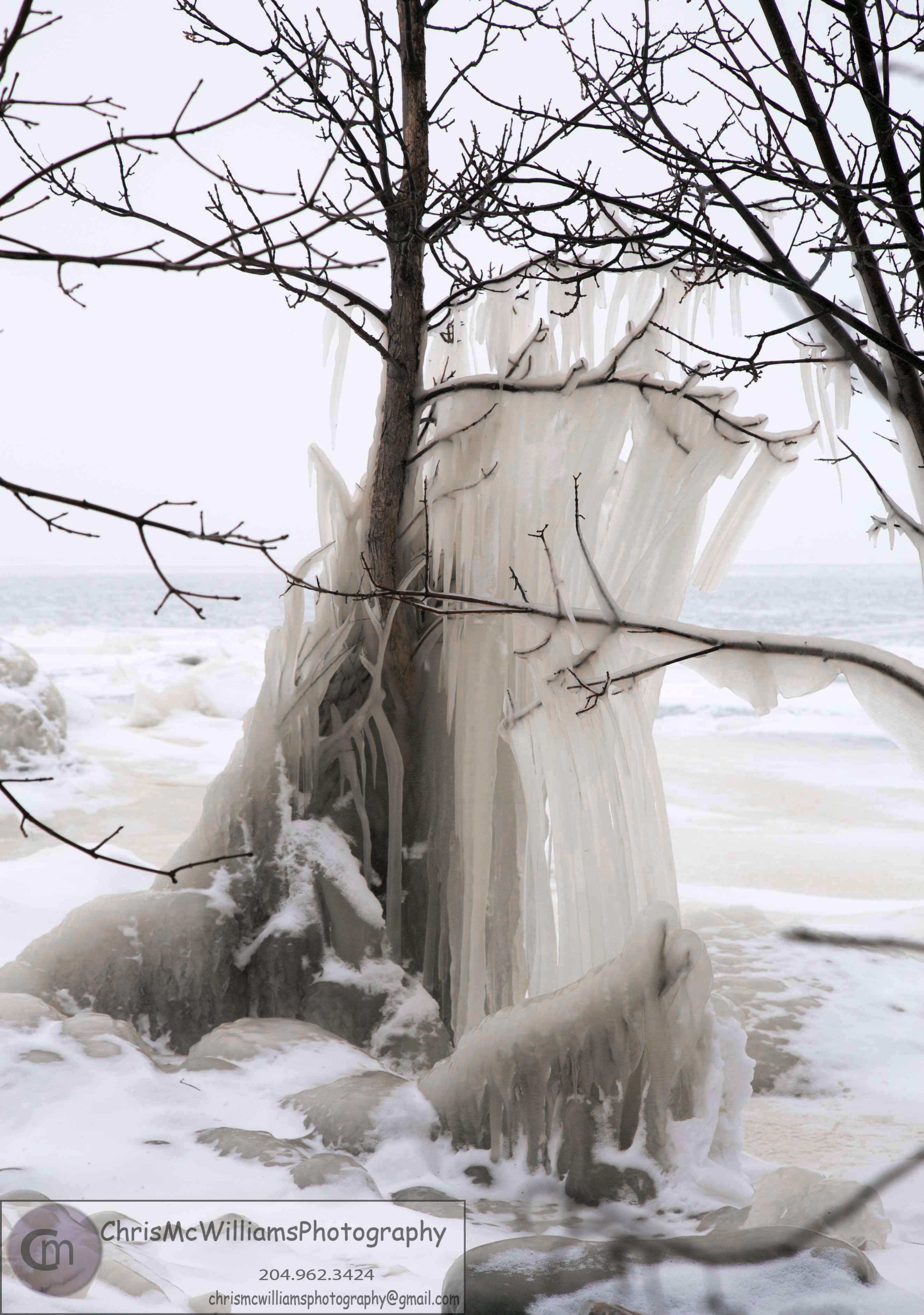 The Seasons of Victoria Beach (Winnipeg Photographers) | CM