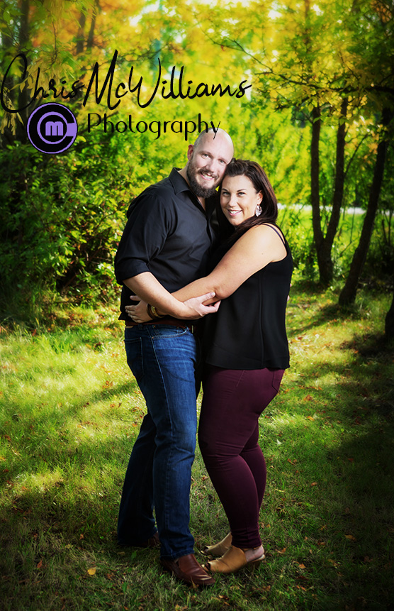 Winnipeg Couples Photography