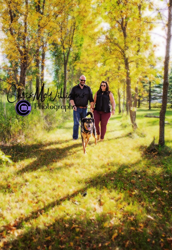 Winnipeg Pet Photographers