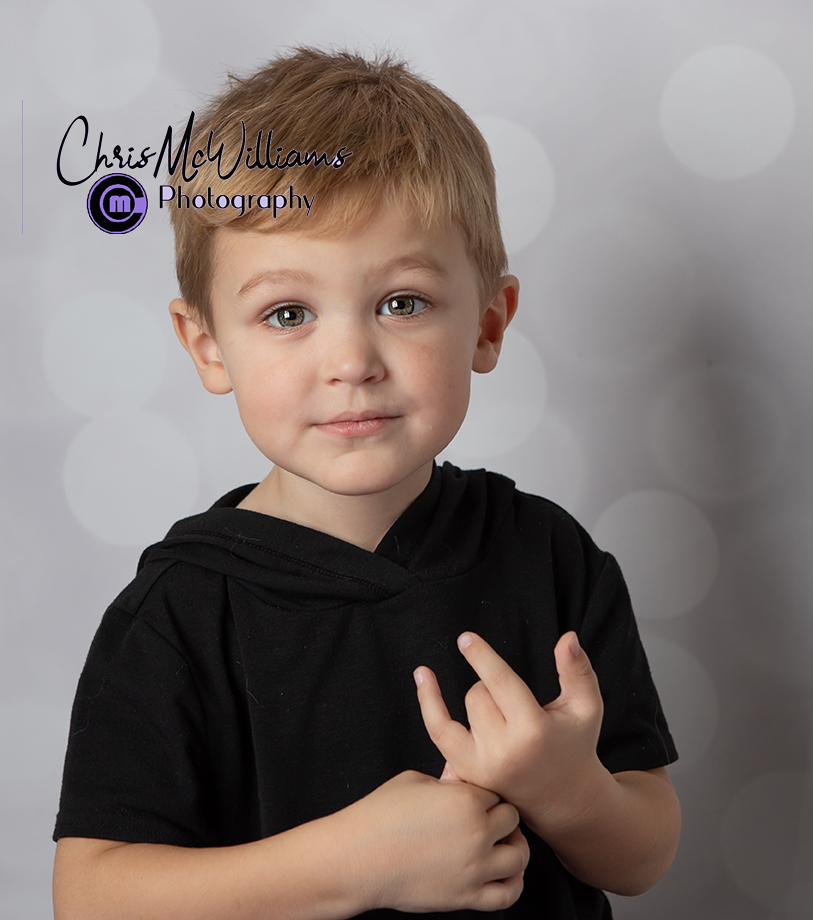 Winnipeg Child Photographers