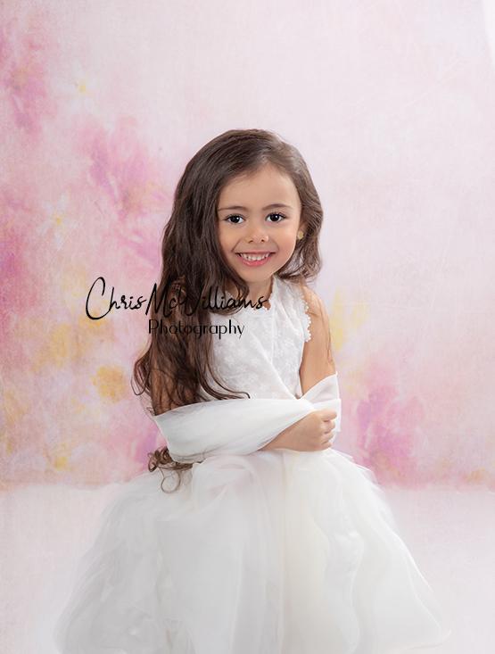 Winnipeg Children's Photographers