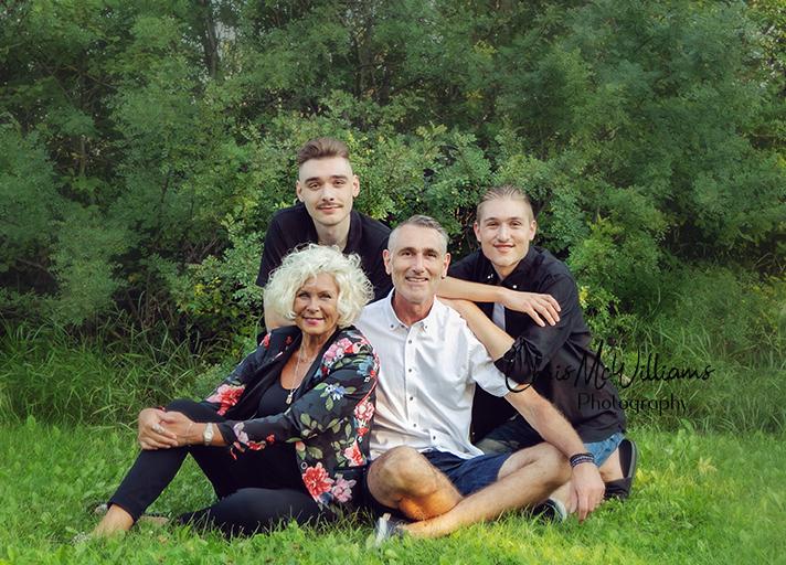 East St Paul, Bird's Hill Family Photographers